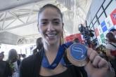 Художествена гимнастика - националите ни се прибраха от Пезаро - 04.09.2017