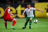 Футбол - U21 -  България VS Люксембург - Евро 2019  - 05.09.2017