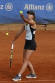 Тенис - Алианц Къп - Гергана Топалова (България) - Елена Габриела Русе (Румъния) - 06.09.2017