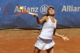 Тенис - Алианц Къп - Виктория Томова (България) - Диа Евтимова  (България)  - 06.09.2017