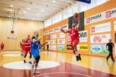Баскетбол - ПБК Лукойл Академик vs БК Левски 2014 - контрола - Спортен комплекс Правец - 06.09.2017