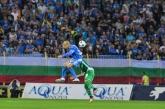 Футбол - ППЛ - 8ми кръг - ПФК Левски - ПФК Лудогорец - 06.09.17