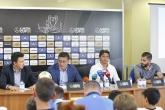 Футбол - Пресконференция преди турнира Лукойл ШЛ