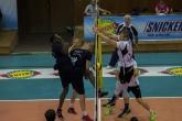 Волейбол - контролна среща - ВК Добруджа 07 - ВК Плоещ (Румъния) - 09.10.2017