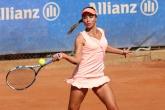 Тенис - Финал на Алианц къп - Виктория Томова - Джесика Пиери (Италия) - 10.09.2017
