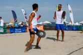 Плажен Тенис - Европейско Първенство - Санта Марина - Созопол - 10.09.2017