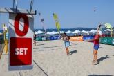 Ексклузивно - България с титла от Европейско Първенство по плажен тенис - Санта Марина - Созопол - 10.09.2017