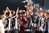 Футбол - Лукойл шампионска лига за деца - Финал и награждаване - 10.09.2017
