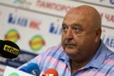 Футбол - Венцислав Стефанов за първенството и амбициите на клуба - 11.09.2017