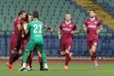 Футбол - ППЛ - 8 ми кръг - ПФК Септември - ФК Етър - 11.09.2017