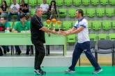 Баскетбол - Академик Бултекс 99 /Пловдив/ vs Работнички /Скопие/ - Турнир
