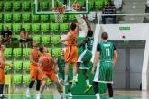 Баскетбол - Балкан vs Динамик /Белград/ - Турнир