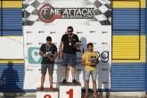 Автомобилен Спорт - Тайм Атак - 3 кръг, 17.09.2017