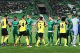Футбол - ППЛ - 9 ти кръг - ПФК Лудогорец - ПФК Ботев ПД - 18.09.2017