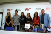 Лека атлетика - Пресконференция на БФЛА И