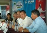 Футбол - Пресконференция на Христо Стоичков преди мача на звездите - 19.09.2017