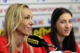 Волейбол - пресконференция - Националките ни до 23г. - 20.09.2017