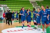 Баскетбол - Балкан vs Орадя /Румъния/ - FIBA Europe Cup - Арена Ботевград - 20.09.2017