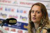 Баскетбол - пресконференция - Лили Борисова за развитието на НБЛ - 21.09.2017