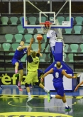Баскетбол - Купа Плевен - БК Спартак Плевен - БК Левски - 21.09.2017