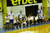 Баскетбол - Купа Плевен - БК Академик Пловдив - БК Черно Море - 21.09.2017