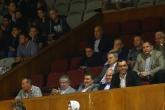 Баскетбол - Шампионска лига - ПБК Лукойл Академик - БК Бенфика - 26.09.2017