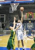 Баскетбол - Фиба Купа - Рилски Спортист Самоков - ФК Невезис - 27.09.2017