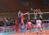 Волейбол - ВК Нефтохимик - ВК Добруджа 07 - 30.09.2017
