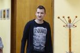 Футбол - награждаване - играч на 1 ви кръг - Тодор Неделев - 02.10.2017