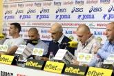Футбол - Пресконференция - Как община Варна да си върне Спартак - 04.10.17