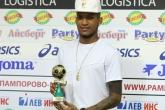 Футбол - Играч на 11 ти кръг - Фернандо Каранга - 04.10.17