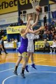 Баскетбол - Адриатическа лига - ЖЕНИ - БК Монтана - БК Кралево - 04.10.2017