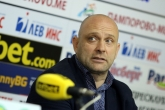 Баскетбол - пресконференция - БК Левски за новия сезон - 06.10.17