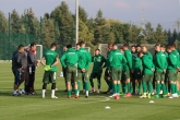 Футбол - Национален Отбор - тренировка - 06.10.17
