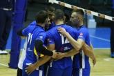 Волейбол - Супер Лига - 1ви кръг - ВК Левски - ВК Монтана - 06.10.2017