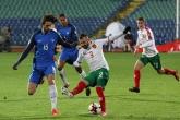 Футбол - Национали - Квалификация за СП Русия 2018 - България - Франция - 07.10.2017