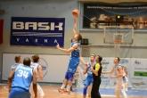 Баскетбол - НБЛ - БК Черно Море - БК Левски - 08.10.2017