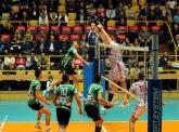 Волейбол - Суперлига - ВК Нефтохимик - ВК Добруджа 07 - 09.10.2017