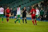 Футбол - Квал. за Русия 2018 - Люксембург VS България-  10.10.2017