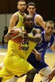 Баскетбол - Балканска лига - БК Левски - КК Куманово - 11.10.17