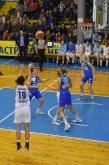 Баскетбол - Адриатическа лига - БК Монтана - БК Цинкарна - 11.10.2017