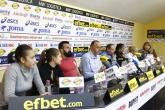 Бокс - Жени и Девойки - пресконференция преди турнир Балкан - 12.10.2017