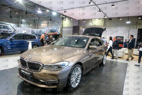 Автомобилен Салон София 2017 - 13.10.2017