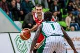 Баскетбол НБЛ - БК Балкан vs ПБК Лукойл Академик - Арена Ботевград - 14.10.2017
