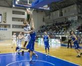 Баскетбол - НБЛ - БК Рилски Спортист - БК Черно Море - 14.10.2017
