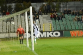 Футбол - ППЛ - 12 ти кръг - ПФК Черно Море - ПФК Лудогорец  - 14.10.2017