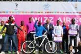 Лека Атлетика - Wizz Air Marathon Sofia 2017 - 15.10.2017