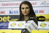 Волейбол - пресконференция - ВК Марица преди новия сезон - 16.10.2017