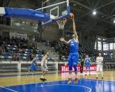 Баскетбол - Балканска лига - БК Рилски Спортист - БК Левски - 17.10.2017