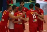 Волейбол - Супер лига - ВК ЦСКА - ВК Хебър - 17.10.2017